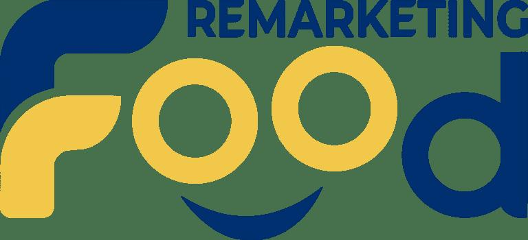 Remarketing Food - Logo