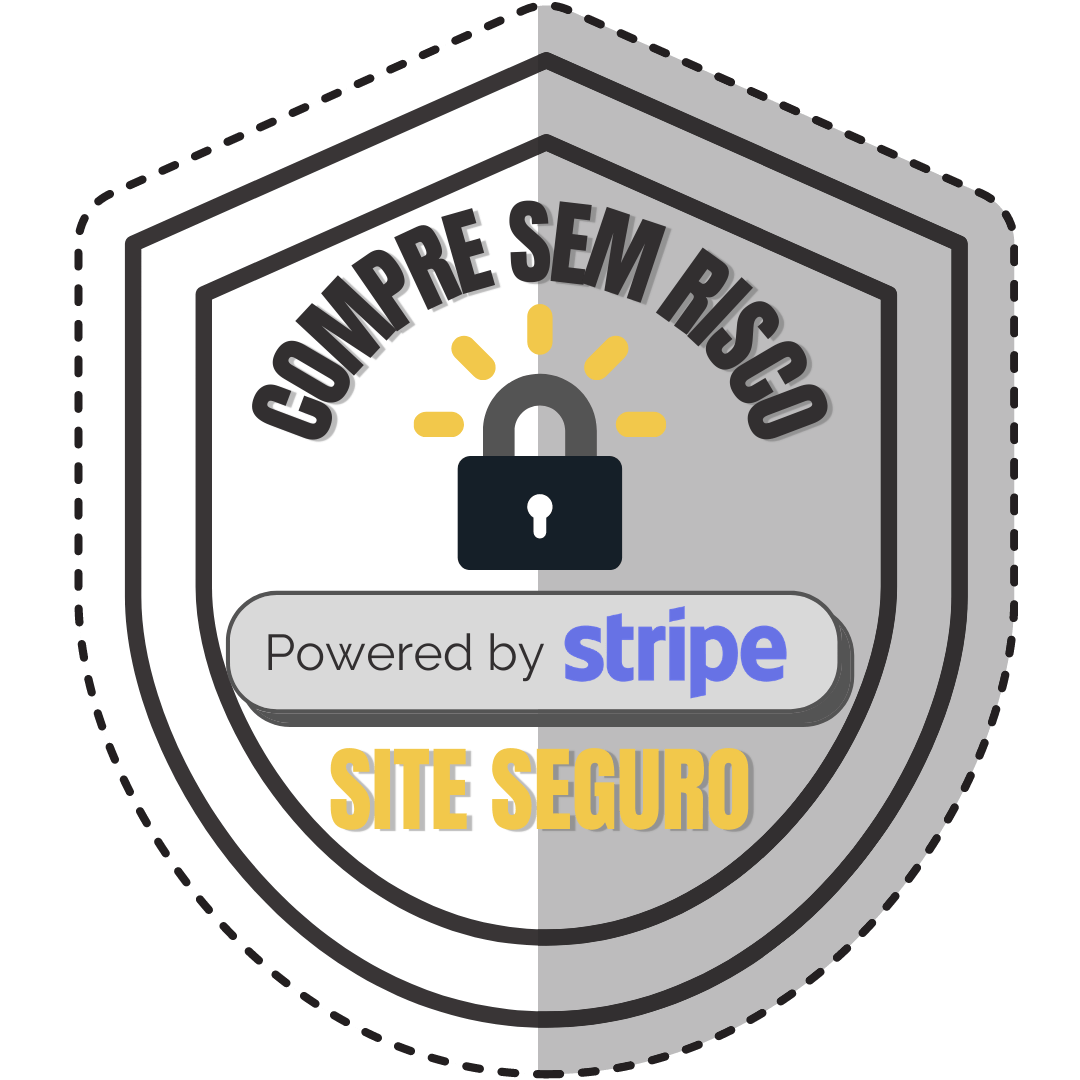 Remarketing Digital - Compre sem risco - Powered by Stripe